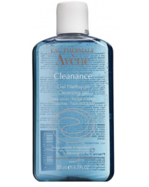 Cleanance Gel Face & Body