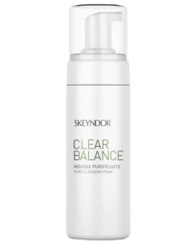 Clear Balance Pure Cleansing Foam