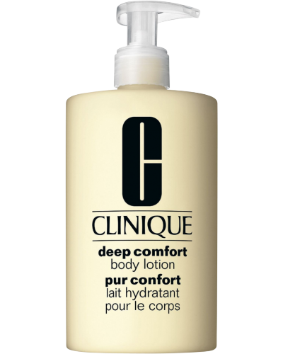 Deep Comfort Body Lotion