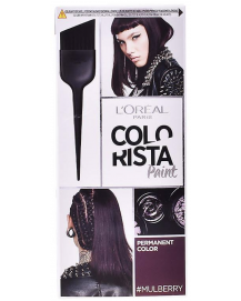Colorista Permanent Coloring 14 Mulberry
