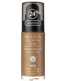 Colorstay foundation combination/oily skin 400 Car