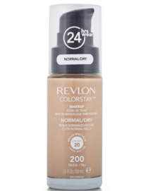 Colorstay Make Up Normal Dry Skin 200 Nude