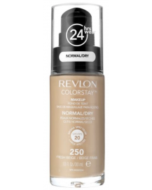 Colorstay foundation normal/dry skin 250 Fresh Bei