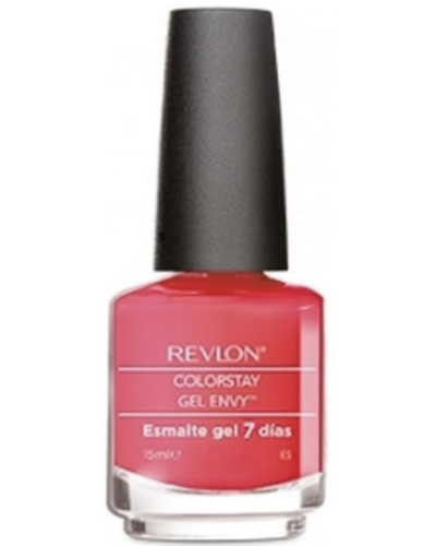 Colorstay Gel Envy 030 Rojo Coral