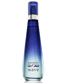 Cool Water Woman Wave Eau de Toilette