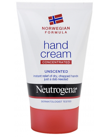 Hand Cream Fragrance-Free
