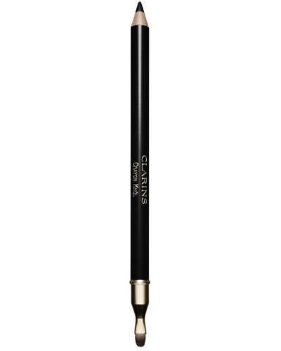 Crayon Khôl Eye Pencil 01 Carbon Black