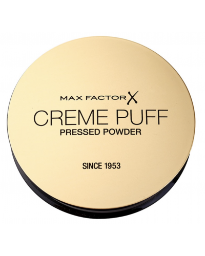 Creme Puff Pressed Powder 42 Deep Beige