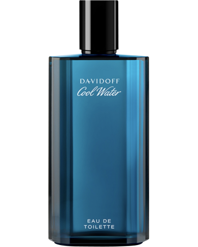 Cool Water for Men Eau De Toilette