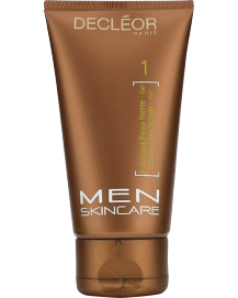 Men Skincare Clean Skin Scrub Gel