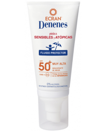 Sun Protech Sensitive SPF50+