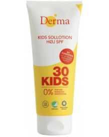 Baby Sollotion SPF 30