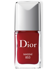 Dior Vernis  Gel Shine 853 Massaî