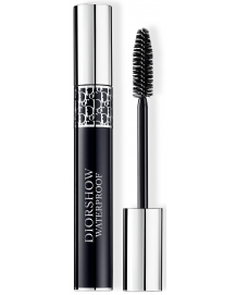Diorshow Waterproof Mascara 090 Black