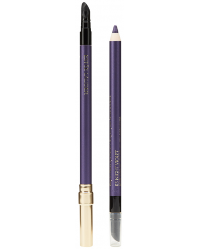 Double Wear Eye Pencil Night Violet