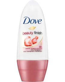 Beauty Finish Roll-On Deodorant