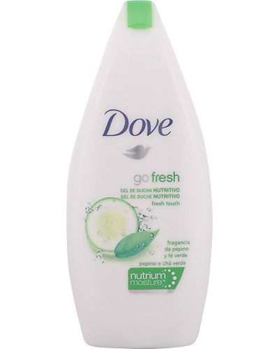 Go Fresh Nourishing Body Wash