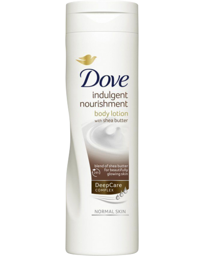 Indulgent Nourishment Body Lotion