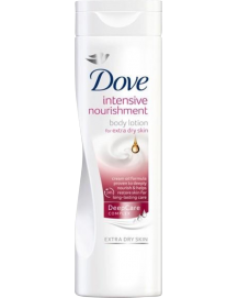 Intensive Nourishment Body Lotion