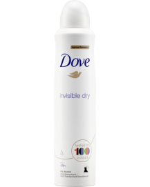 Invisible Dry Deodorant Spray