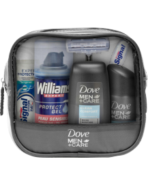 Men+Care Travel Set