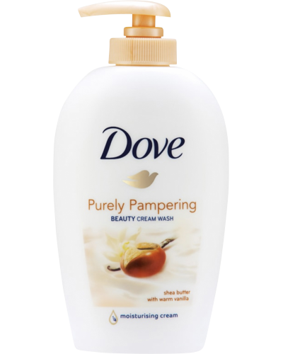 Purely Pampering Beauty Cream Wash