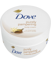 Purely Pampering Body Cream