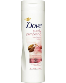 Purely Pampering Body Lotion Almond