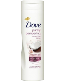 Purely Pampering Body Lotion Coconut Milk