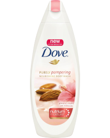 Purely Pampering Body Wash Almond
