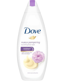 Purely Pampering Body Wash Peony