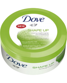 Shape Up Firming Body Cream