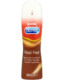 Real Feel Gel