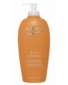 Eau D'Énergie Energizing Body Milk