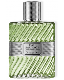 Eau Sauvage After Shave