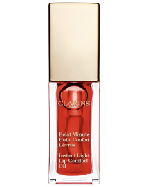 Instant Comfort Lip Oil 03 Red Berry