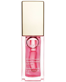 Instant Comfort Lip Oil 04 Candy Pink