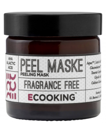Peeling Mask Fragrance Free