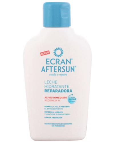 Aftersun Moisturizing And Restorative Milk