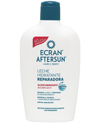Aftersun Repairing Moisturizing Milk