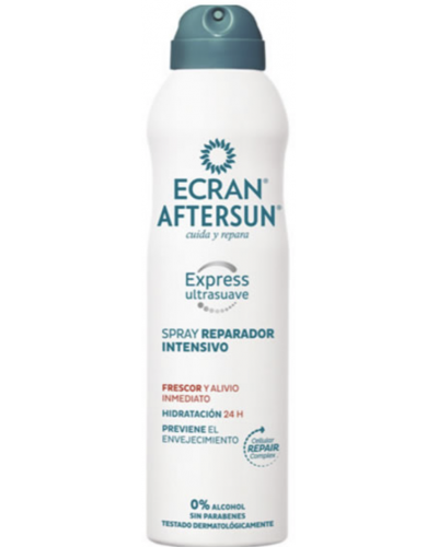 Aftersun Intensive Repair Spray