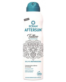 After Sun Tattoo Mist