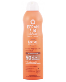 Sun Lemonoil Protect Invisible Spray SPF 50