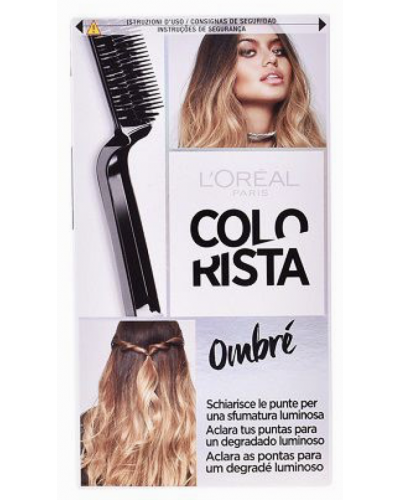 Colorista Ombre Hair Effect