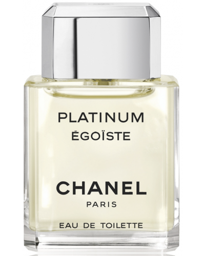 Platinum Égoïste Eau de toilette For Men