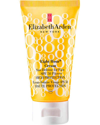 Eight Hour Cream Sun Defense SPF 50
