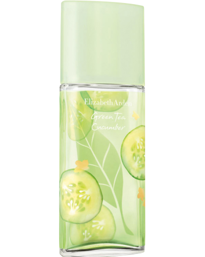 Green Tea Cucumber Eau de Toilette