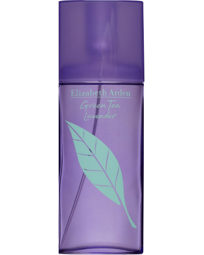 Green Tea Lavender Eau de Toilette