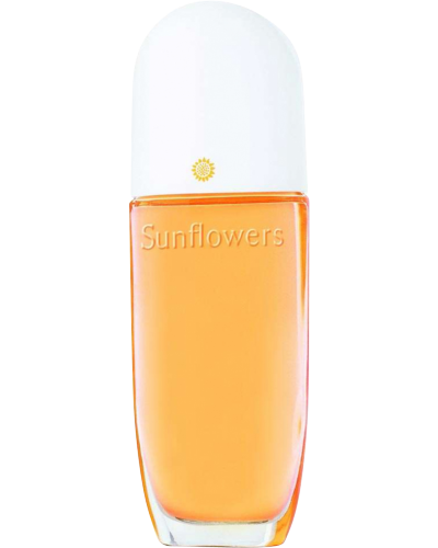 Sunflowers Eau de Toilette