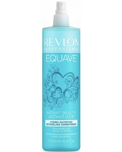 Professional Equave Hydro Nutritive Detangling Con